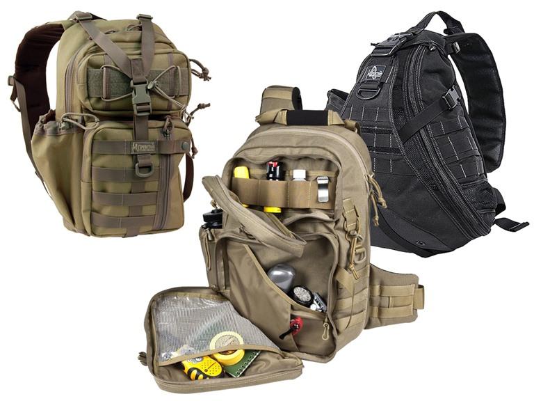 Maxpedition Gearslinger Packs