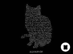 Schrödinger's Equation iPad Sleeve