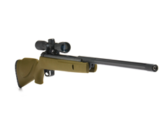 Rocket  .177 Caliber Air Rifle