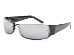 Kenneth Cole Reaction Sunglasses - Matte Black
