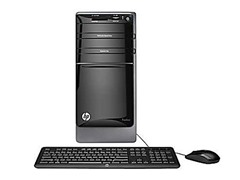 HP A10 Quad-Core Desktop with 1TB HD