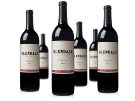 Glendale Cellars Red Blend (6)