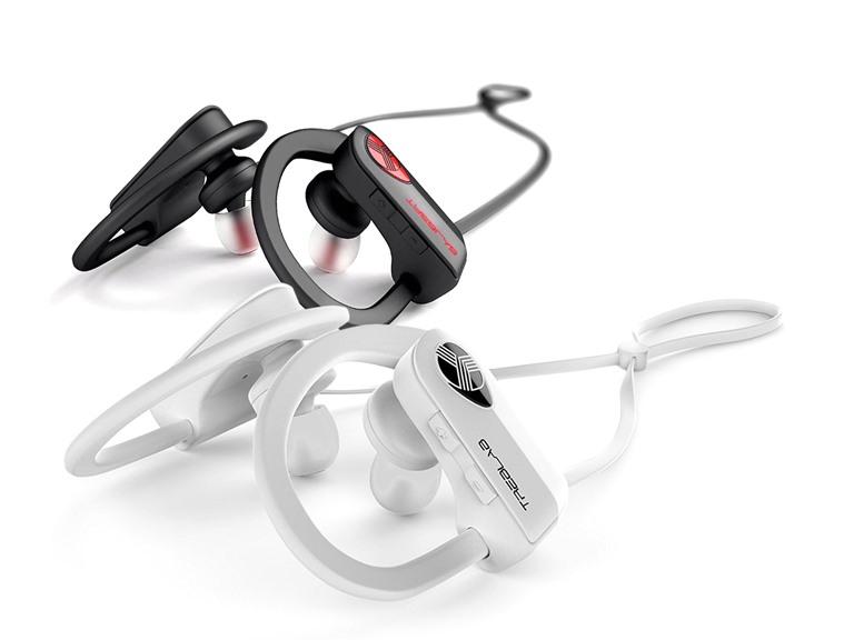 TREBLAB XR500 Sports Bluetooth Earbuds