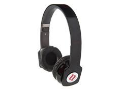 Zoro HD On-Ear Headphones - Black