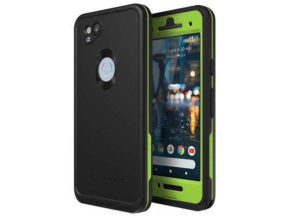 new style 1d108 f6a16 Lifeproof FRE Waterproof Case - Pixel 2