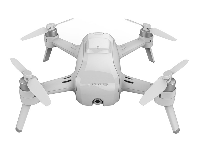 Yuneec Breeze Camera Drone (Your Choice)