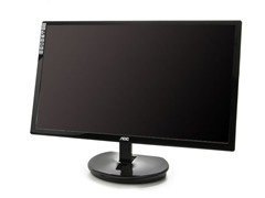 "AOC 22"" 1080p LED Monitor"