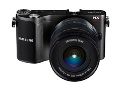 Samsung 20.3MP Digital Camera