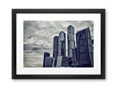 moscow city by xLeONx (2 Sizes)
