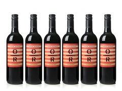 Open Range Red Wine, by CFR (6)