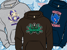 Fantasy Football Hoodies Round II