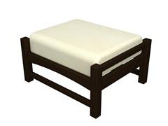 Deep Seat Club Ottoman w/ Cushion