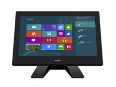 "Viewsonic 23"" 1080p Multi-Touch Monitor"