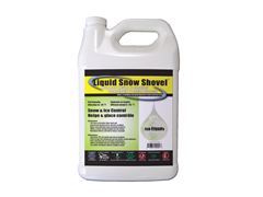 Liquid Snow Shovel