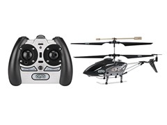 San Antonio Spurs 3.5CH Helicopter