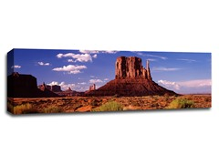 The Mittens Monument Valley National Park