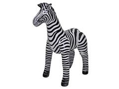 """32"""" Inflatable Zebra"""