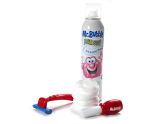 Mr. Bubble Shaving Kit