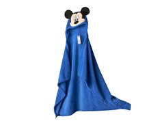 Mickey Mouse Hooded Wrap - Toddler