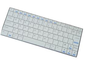 Inland Rechargable Bluetooth Keyboard