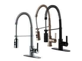 Kingston Brass Faucet - Your Choice
