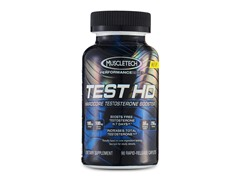 MuscleTech Test HD Testosterone Booster