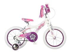 "Schwinn Jasmine Girls Bike, 16"" Wheels"