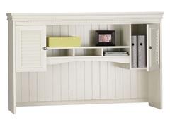 L-Desk Hutch