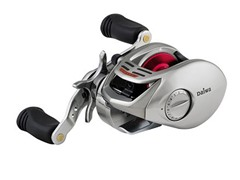 Exceler Baitcasting Reel Right-Handed 7.1:1