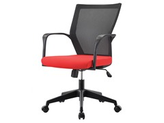 Bozano Office Chair  Red