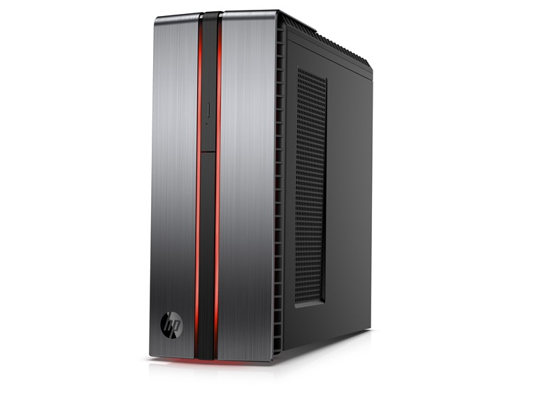 HP ENVY Phoenix 860 i7, 32G DDR4 Desktop