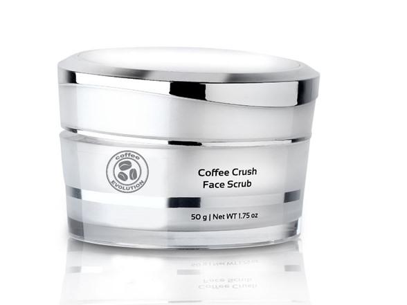 Image of Coffee Crush Face Scrub
