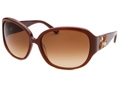 Bodacious Square Sunglasses
