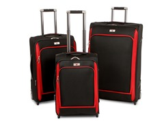 3-Piece Luggage Set