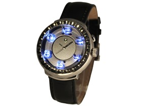 Brillier Buzz LED Watch