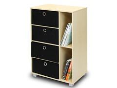 Storage Cabinet w/4 Drawers