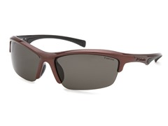Men's Orizaba Polarized - Burgundy/Black