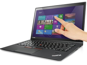 "Lenovo X1-Carbon 14"" Touch Ultrabook"