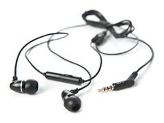 JBuds J5M Earphones w/ Mic