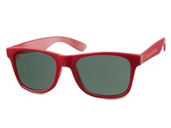 Red Waves Floating Sunglasses