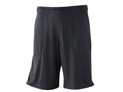 TYR Sport Mesh Short - Black