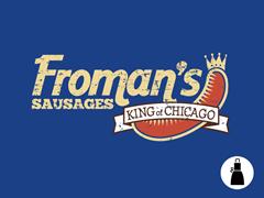 Sausage King Apron