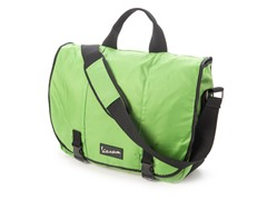Vespa Basic Messenger - Green
