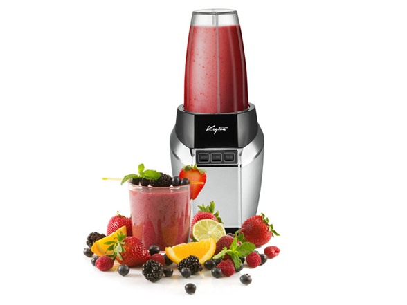 Personal Blender - 2 Cup Sizes Included HG101263A