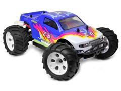 1:16 Scale Off-Road 4WD Truck