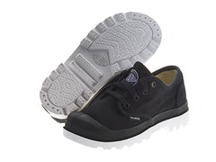 Palladium Pampa  Black (Tod 4 - Kid 3)