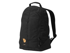 Fjall Raven Packer Backpack - Black