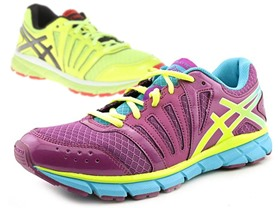 Asics Running Shoes (1Y-7Y)