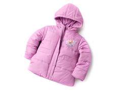 Disney Fairies Coat - Purple