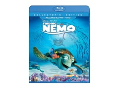 Finding Nemo [Blu-ray]